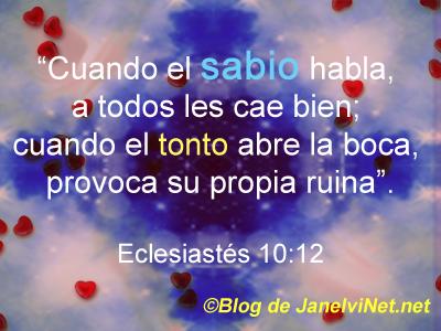 eclesiastes 10-12